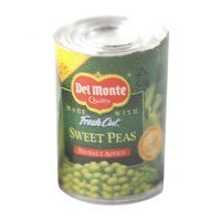 (**) Dollhouse Can of Sweet Pea - Product Image