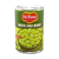 Dollhouse Can of Lima Beans - Product Image