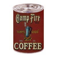 Dollhouse Vintage Campfire Coffee - Product Image