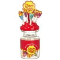 Dollhouse Store Lollipops Jar - Product Image