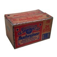 (*) Dollhouse Large Beer Case(s) - Product Image