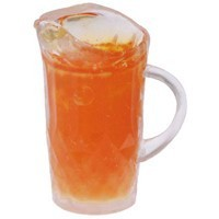(*) Pitcher of Orange Juice - Product Image