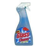 Dollhouse Window Cleaner Spray Bottle - Product Image
