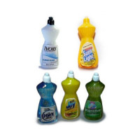 (**) Dollhouse Dish Soap- Select Style - - Product Image
