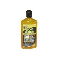 (**) Dollhouse Goo Gone Bottle - Product Image