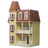 Alison Jr. Dollhouse (Kit) - Product Image