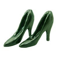 § Sale - Dollhouse Lady's High Heel Pumps - Product Image