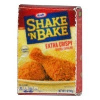 (**) Dollhouse Box of Shake n' Bake - Product Image