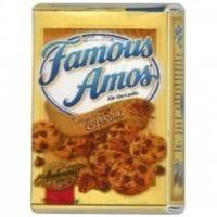 (*) Dollhouse Famous Amos Box - Product Image