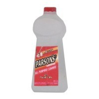 Dollhouse Bottle of All Purpose Cleaner - Product Image