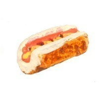 (*) Dollhouse Deli Hot Dog - Product Image