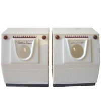 (**) Westinghouse Laundromat Set - Product Image