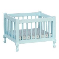 Dollhouse Playpen - Product Image