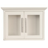 (*) Dollhouse Kitchen Wall Cabinet - Product Image