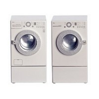 Dollhouse Front Load Washer or Dryer - Product Image