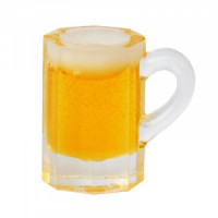 Dollhouse Mug of Beer - Product Image