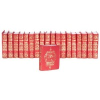 Dollhouse 20 Volume Encyclopedia - Product Image