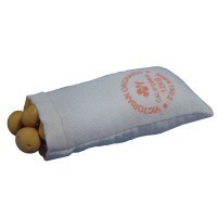 Dollhouse Open Sack of Potatoes - Product Image