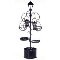 Dollhouse Outdoor Light - Product Image