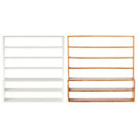 Dollhouse Wide Store Shelf- Choice of 4 Finishes - - Product Image