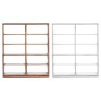 Dollhouse Store Shelf- Choice of Finish - - Product Image