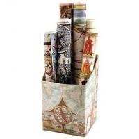 Dollhouse Map Box - Product Image
