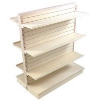 (*) Dollhouse Store Shelf (Kit) - Large - Product Image