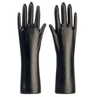 (*) Dollhouse Faux Rubber Gloves - Product Image