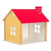 Dollhouse Box Display - Product Image