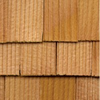 Dollhouse 1,000 pc Cedar Shingles - Product Image