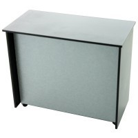 Dollhouse Reception Desk 2(Choice of Color) - Product Image