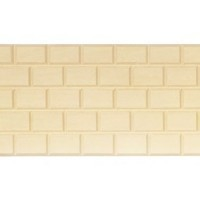 Dollhouse Block Siding - Product Image