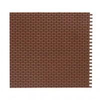 1/2 Scale: Brickmaster Sheet - Product Image