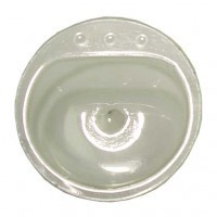 Dollhouse Oval Sink - Product Image