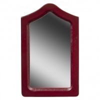 Dollhouse Arched Framed Mirror - Product Image