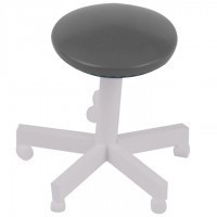 Dental Surgery Assistant Stool(Choice of Color) - Product Image