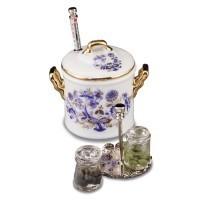 Dollhouse Canning Set - Product Image