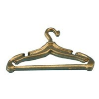 Dollhouse Hanger - Product Image