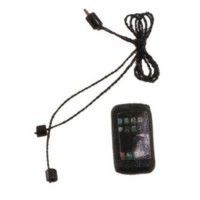 Dollhouse MP3 Player Set - Product Image