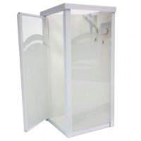 Dollhouse Shower Cubicle - Product Image