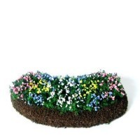 Dollhouse Garden Delights - Product Image