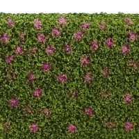 Dollhouse Flowering Hedges - Product Image