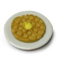 Dollhouse Belgian Waffles- Choice of Style - - Product Image