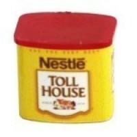 (*) Dollhouse Cocoa Powder Can - Your Choice of styles -  - Product Image
