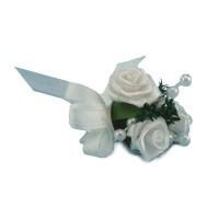 Dollhouse Bridal Bouquet - Product Image