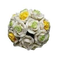 Dollhouse Brides Bouquet - Product Image