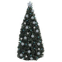 Dollhouse Christmas Trees - Color & Style Choices - - Product Image