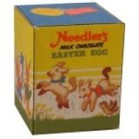 Dollhouse Easter Egg Box - Product Image