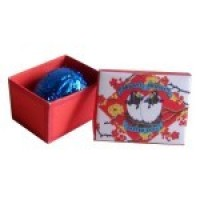 Dollhouse Filled Easter Box - Product Image