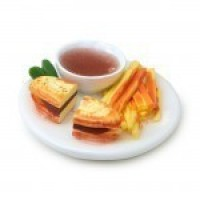 Dollhouse French Dip Sandwich - Product Image